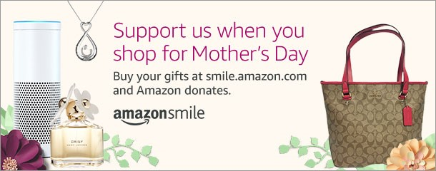 Amazon Mother's Day Link (pdf)